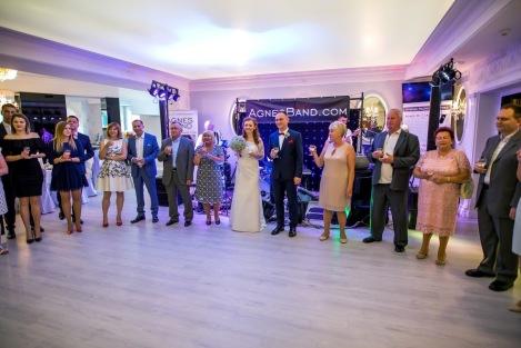 w1z1 agnes band oprawa muzyczna imprez / eventowy cover band zespol na wesele wroclaw dolny slask