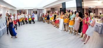 w1z16 wodzirej agnes band oprawa muzyczna imprez / eventowy cover band zespol na wesele wroclaw dolny slask