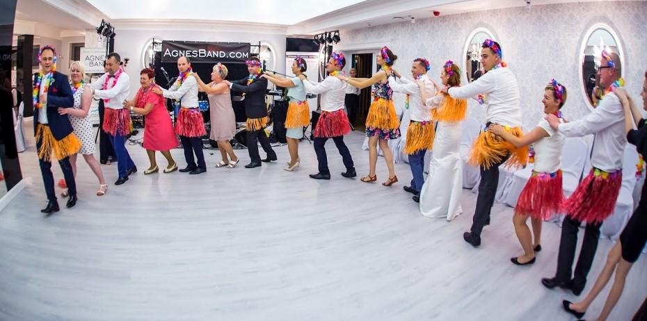 w1z18 agnes band oprawa muzyczna imprez / eventowy cover band zespol na wesele wroclaw dolny slask