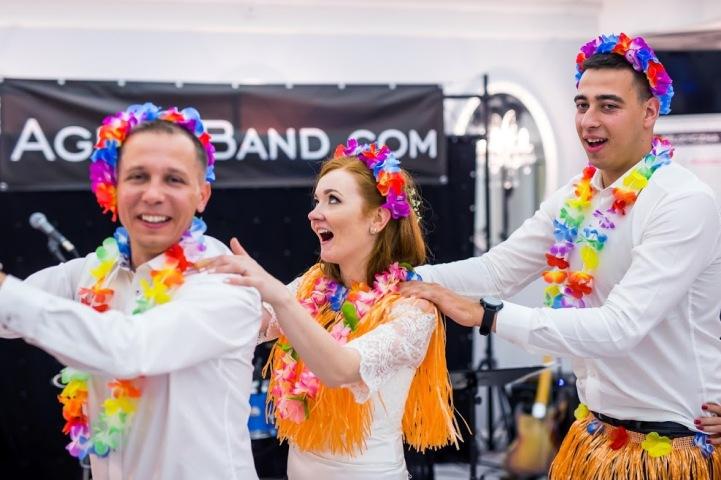 w1z19 agnes band oprawa muzyczna imprez / eventowy cover band zespol na wesele wroclaw dolny slask