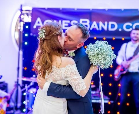 w1z20 agnes band oprawa muzyczna imprez / eventowy cover band zespol na wesele wroclaw dolny slask