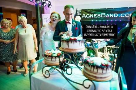 w1z23 agnes band oprawa muzyczna imprez / eventowy cover band zespol na wesele wroclaw dolny slask