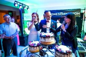 w1z7 agnes band oprawa muzyczna imprez / eventowy cover band zespol na wesele wroclaw dolny slask