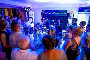 w1z8 agnes band oprawa muzyczna imprez / eventowy cover band zespol na wesele wroclaw dolny slask