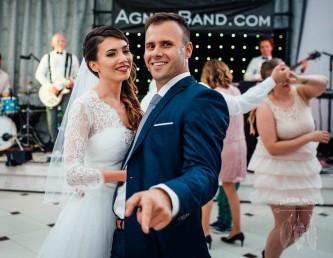 w2z2 agnes band oprawa muzyczna imprez / eventowy cover band zespol na wesele wroclaw dolny slask