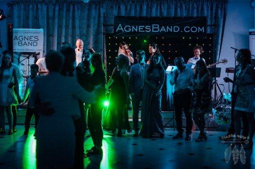 w2z6 agnes band oprawa muzyczna imprez / eventowy cover band zespol na wesele wroclaw dolny slask