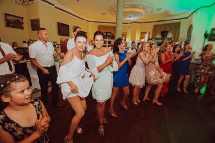 w4z10 agnes band oprawa muzyczna imprez / eventowy cover band zespol na wesele wroclaw dolny slask
