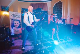 z10 agnes band oprawa muzyczna imprez / eventowy cover band zespol na wesele wroclaw dolny slask