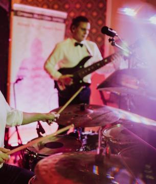 z11 agnes band oprawa muzyczna imprez / eventowy cover band zespol na wesele wroclaw dolny slask