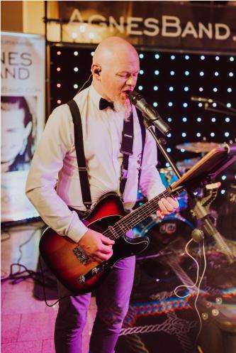 z12 agnes band oprawa muzyczna imprez / eventowy cover band zespol na wesele wroclaw dolny slask