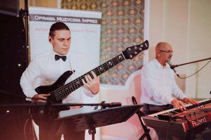 z13 agnes band oprawa muzyczna imprez / eventowy cover band zespol na wesele wroclaw dolny slask