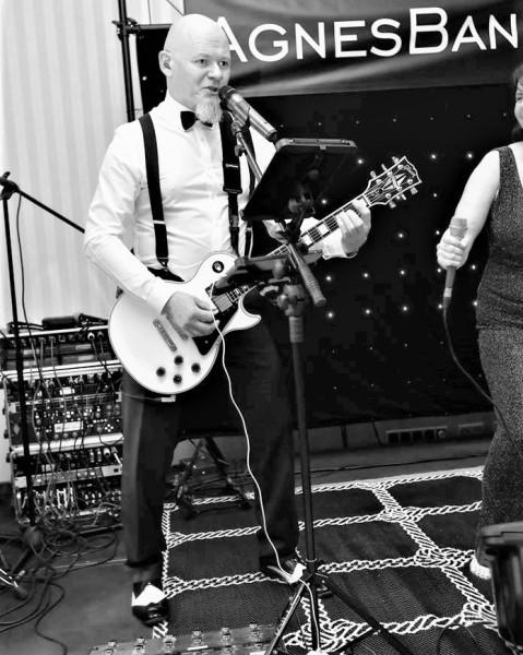 z14 agnes band oprawa muzyczna imprez / eventowy cover band zespol na wesele wroclaw dolny slask