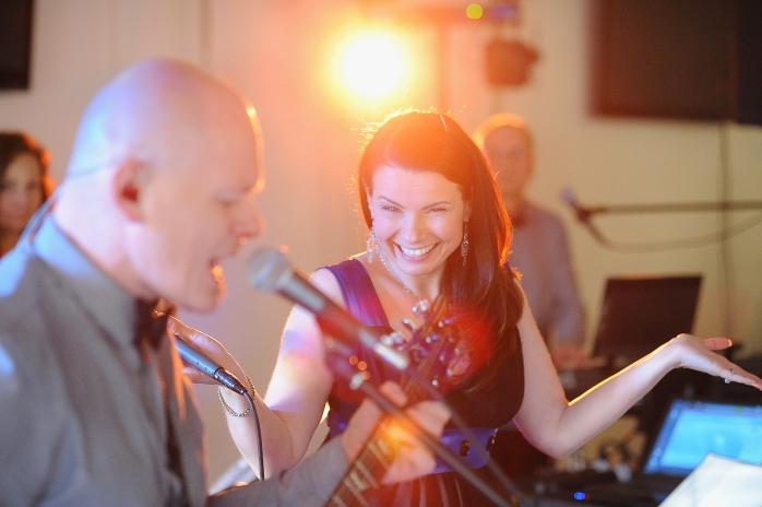 z17 agnes band oprawa muzyczna imprez / eventowy cover band zespol na wesele wroclaw dolny slask