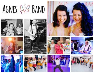 z19 agnes band oprawa muzyczna imprez / eventowy cover band zespol na wesele wroclaw dolny slask