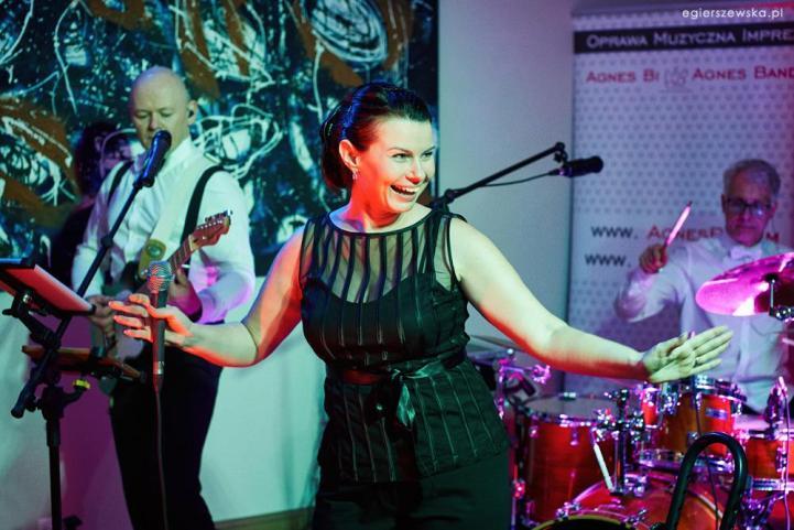 z21 agnes band oprawa muzyczna imprez / eventowy cover band zespol na wesele wroclaw dolny slask