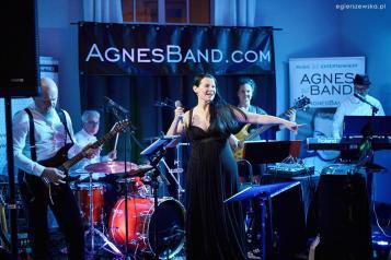 z22 agnes band oprawa muzyczna imprez / eventowy cover band zespol na wesele wroclaw dolny slask
