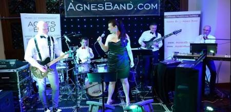 z25 agnes band oprawa muzyczna imprez / eventowy cover band zespol na wesele wroclaw dolny slask