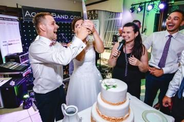 w5z9 agnes band oprawa muzyczna imprez / eventowy cover band zespol na wesele wroclaw dolny slask