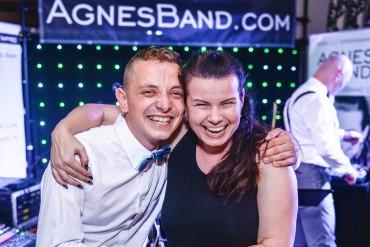 w5z3 agnes band oprawa muzyczna imprez / eventowy cover band zespol na wesele wroclaw dolny slask