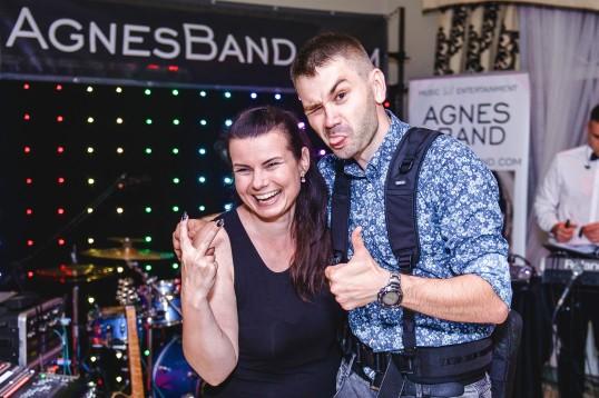 w5z2 agnes band oprawa muzyczna imprez / eventowy cover band zespol na wesele wroclaw dolny slask