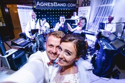 w5z1 agnes band oprawa muzyczna imprez / eventowy cover band zespol na wesele wroclaw dolny slask