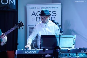 z5 agnes band oprawa muzyczna imprez / eventowy cover band zespol na wesele wroclaw dolny slask