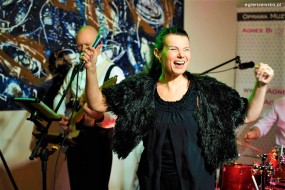 z3 agnes band oprawa muzyczna imprez / eventowy cover band zespol na wesele wroclaw dolny slask