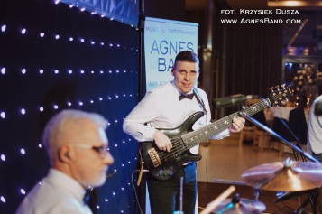 z6 agnes band oprawa muzyczna imprez / eventowy cover band zespol na wesele wroclaw dolny slask