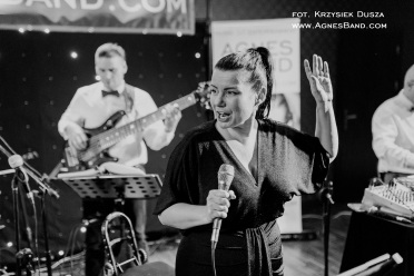 z8 agnes band oprawa muzyczna imprez / eventowy cover band zespol na wesele wroclaw dolny slask
