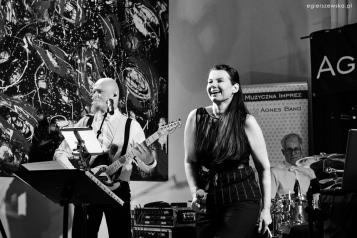 z1 agnes band oprawa muzyczna imprez / eventowy cover band zespol na wesele wroclaw dolny slask