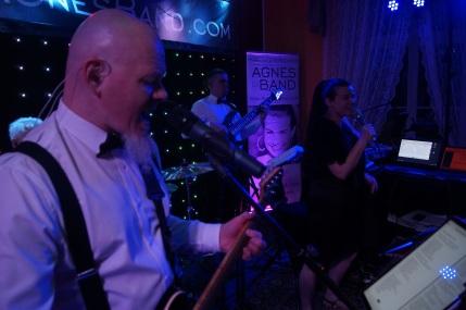 w10z1 agnes band oprawa muzyczna imprez / eventowy cover band zespol na wesele wroclaw dolny slask
